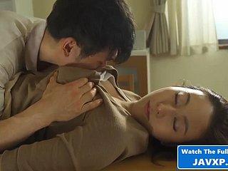 Japanische Ehefrau Betrug Jav
