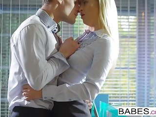 Babes - Election Obsession - The Smarting Parting cash reserves Cayla L